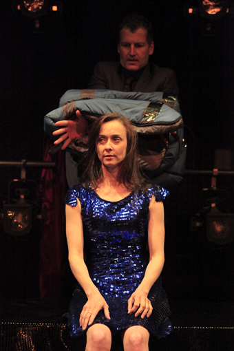Michelle Ryan, Vincent Crowley, Intimacy, Torque Show