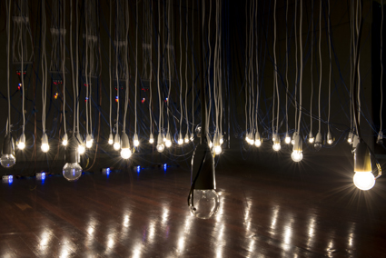 Matt Gingold, Filament Orkestra, 2014, What I See When I Look At Sound