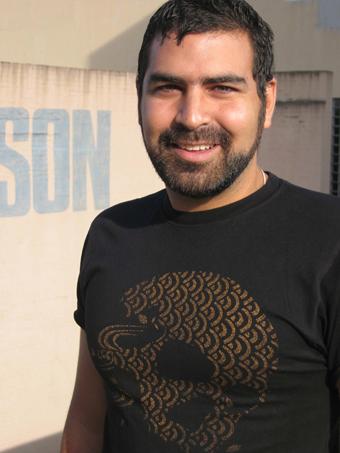 Jeff Khan
