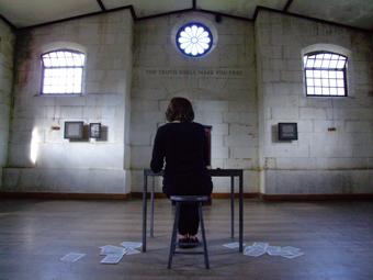 Brigita Ozolins, The Truth Shall Make You Free