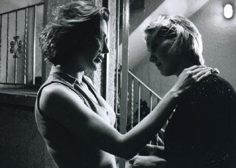 Belinda O'Connor, Juliet Hone, Desire