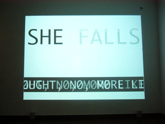 Young-Hae-Chang Heavy Industries, All Fall Down