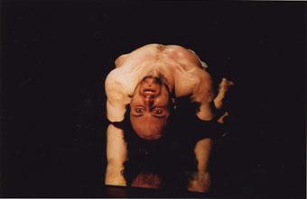 Adam Broinowski, Vivisection vision