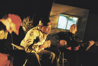 UTP, Back Home (2006)
