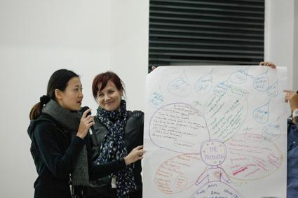 Asian Producers' Platform Camp (APPCAMP), courtesy APPCAMP