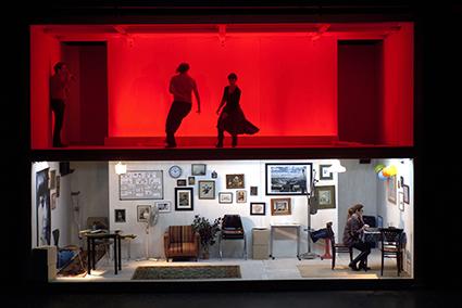 Cineastas, Carlos Furman, PuSh International Performing Arts Festival