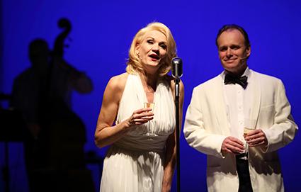 Anne Grimm, Richard Morris, Marilyn Forever, Gavin Bryars, Adelaide Festival of Arts