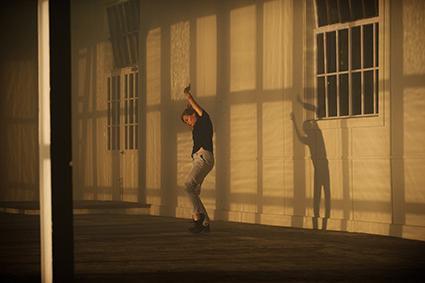 Rosalind Crisp, Boom Project, Dance Massive