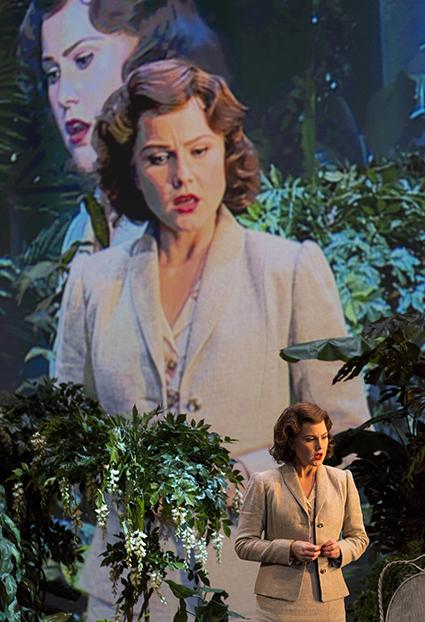 Eryn Jean Norvill, Suddenly Last Summer, Sydney Theatre Company