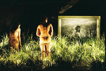 Politely Savage (2005), My Darling Patricia