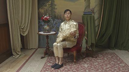 Eugenia Lim, Yellow Peril, 2015, single channel video