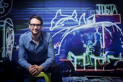 Joseph Mitchell, Artistic Director OzAsia 2015