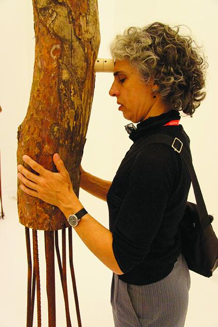 Post-Apocalypsis, Poland exhibit with Katia Molino