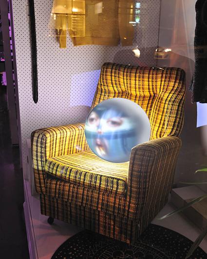 The Couch Potato, Andre Fazio