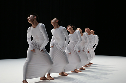 TAO Dance Theatre, 6 7, Tanz im August