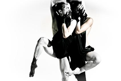 Tara Jade Samaya and James Vu Anh Pham, Dancing in the Now