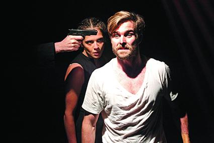 Slow Love, Richard Murphet, La Mama Theatre