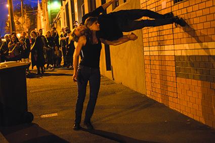Bodies Over Bitumen, Naomi Francis, Skye Gellmann