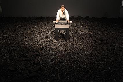 Melati Suryodarmo, I'm A Ghost In My Own House, 2012