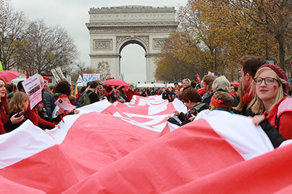 'D12 Paris, #redlines'