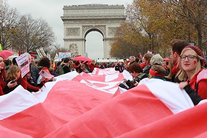 'D12 Paris, #redlines'
