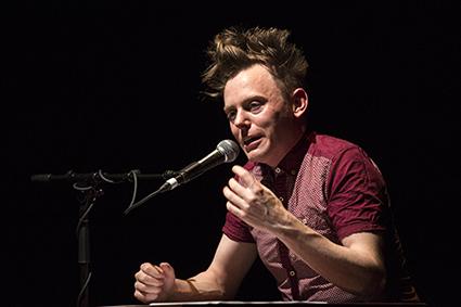 Christopher Brett Bailey, This is How We Die, Sydney Festival