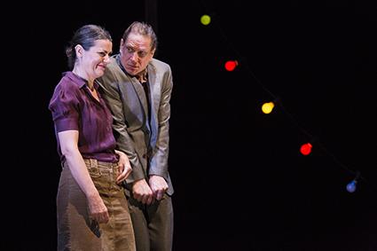 Cathy Naden, Jerry Killick, Forced Entertainment, Tomorrow's Parties, Sydney Festival