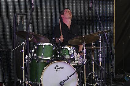 Will Guthrie