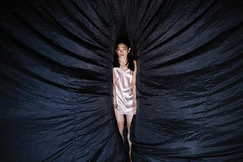 Plexus, Kaori Ito, Aurélien Bory