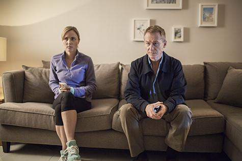 Radha Mitchell, Richard Roxburgh, Looking for Grace