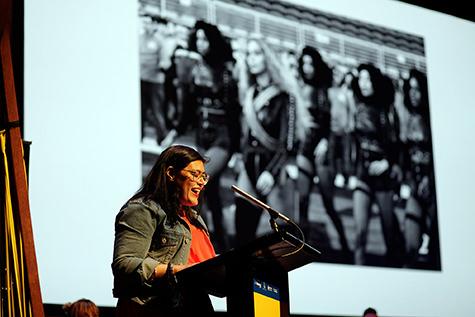 Nakkiah Lui, APAM keynote speaker