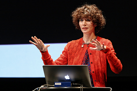 Miranda July, Lost Child!