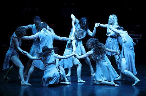 The Beginning of Nature, Australian Dance Theatre