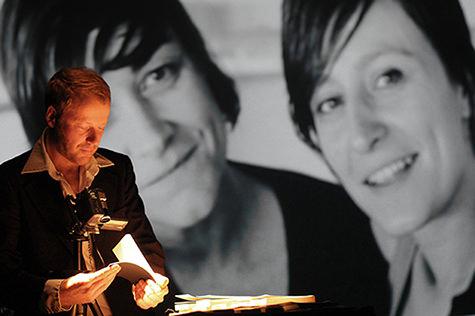 Volker Gerling, Portraits in Motion, Festival of Live Art, 2016