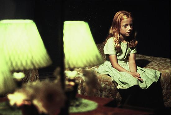 Elizabeth Cook,  Shadow Panic (1989)