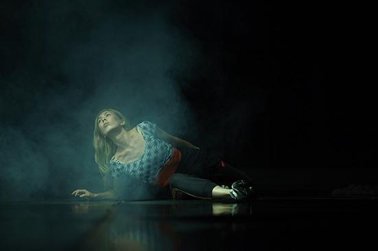 Angela Goh, Desert Body Creep, Next Wave 2016