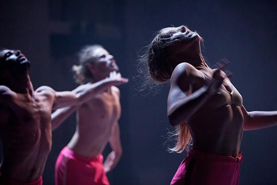 If_Was_, Dancenorth