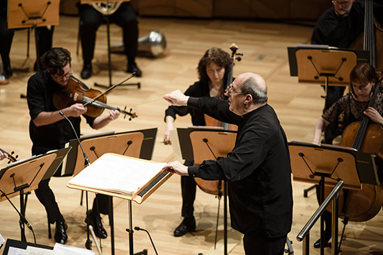 Robert Spano conducts Melbourne Symphony Orchestra, Metropolis New Music Festival