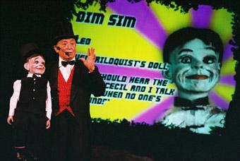 Cecil Parkee and Dim Sim, Karaoke Dreams
