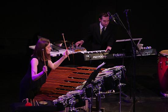 Decibel Ensemble, Scale Variable, Tura New Music