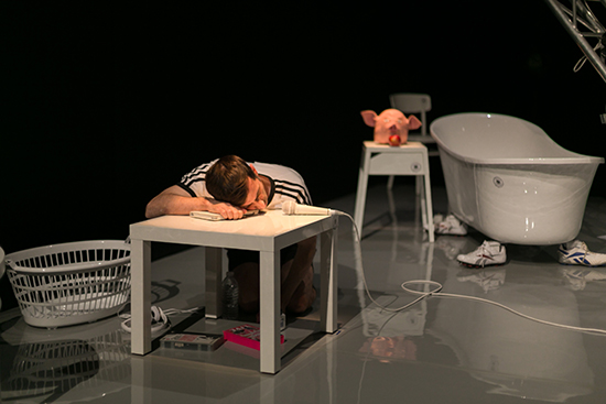 Raoul Craemer, Pigman's Lament
