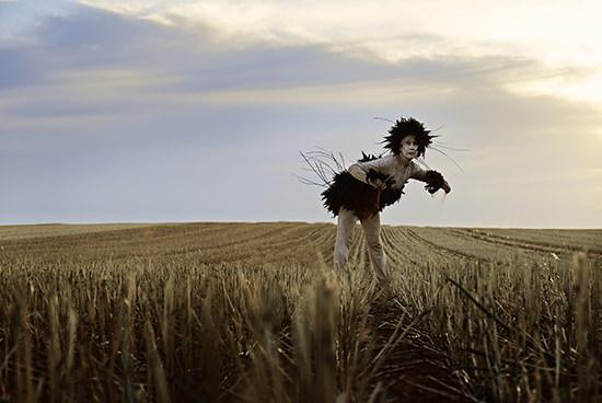 Antipodean Epic – Interloper, 2015, Jill Orr