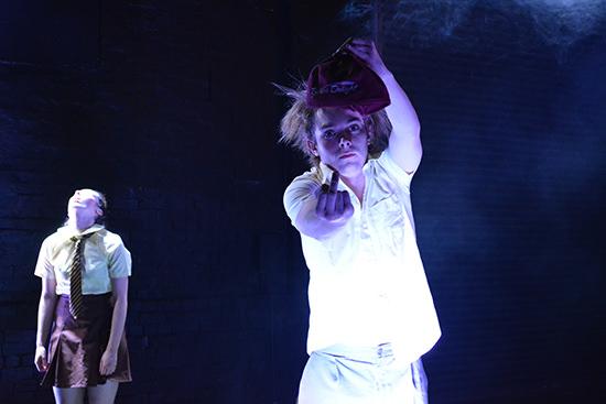 Teenage Wildlife, Performance/Theatre students, University of Wollongong