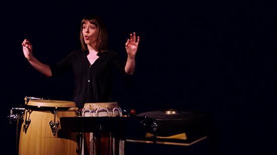 Leah Scholes, Simulcast, BIFEM 2016