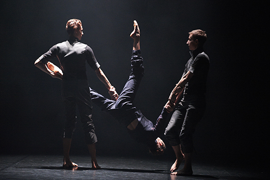 Motion State, LINK Dance Company, 2013