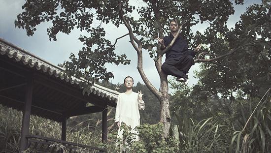 Xiao Ke & Zi Han, SoftMachine