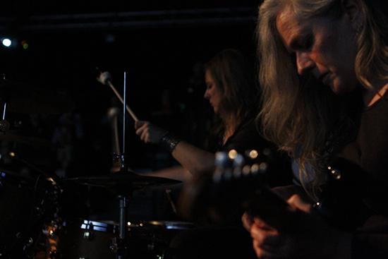 Tina Havelock Stevens, Liberty Kerr, Thunderhead Performance, Liveworks 2016