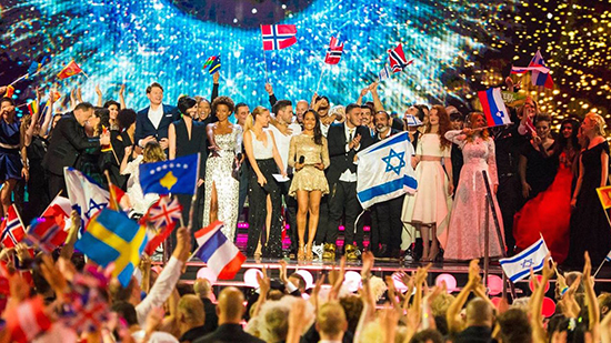 Eurovision 2015 includes Australia as official contender for the first time