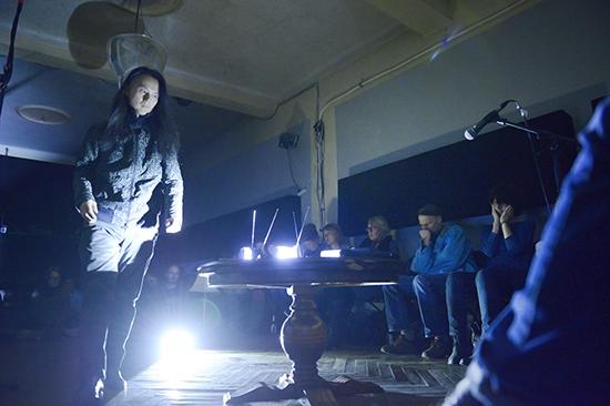 Aki Onda, Radio Revolten