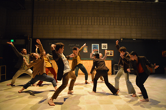DADS, Dance Makers Collective